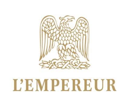 L'Empereur cave à vins fait confiance à Dreampix communication Antibes