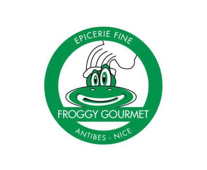 Froggy Gourmet épicerie fine fait confiance à Dreampix communication Antibes