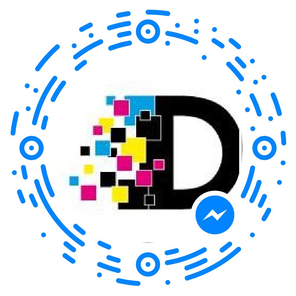 messenger_code_129956863722647