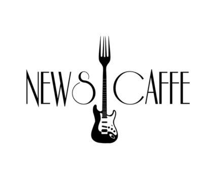 News Caffe fait confiance à Dreampix communication Antibes