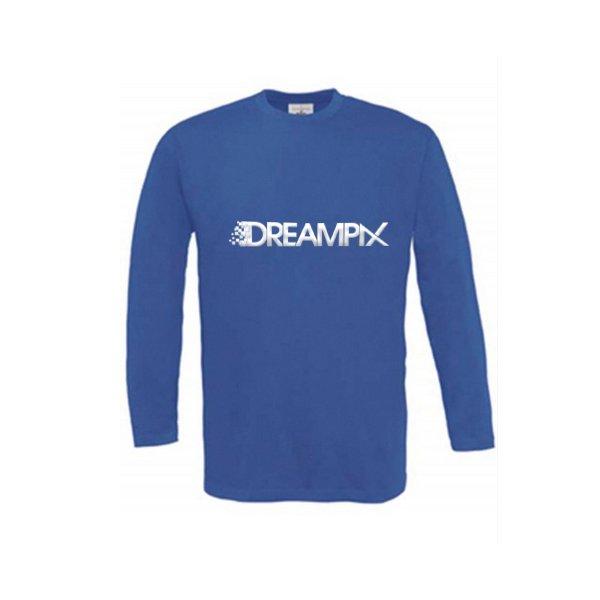 T-shirt homme personnalisé - objet publicitaire DreamPix communication
