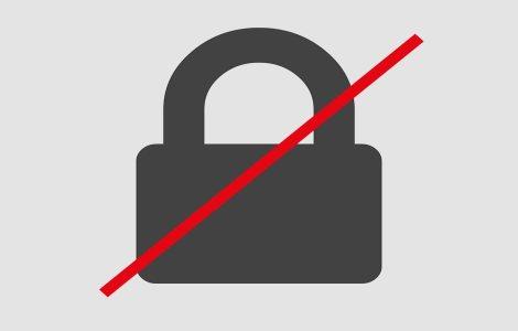 Qu'est-ce qu'un site web sécurisé / non sécurisé ?