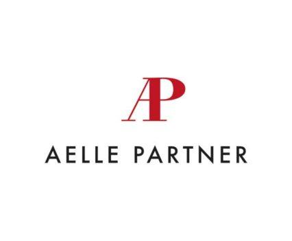 Aelle Partner promoteur immobilier fait confiance à DreamPix communication Antibes