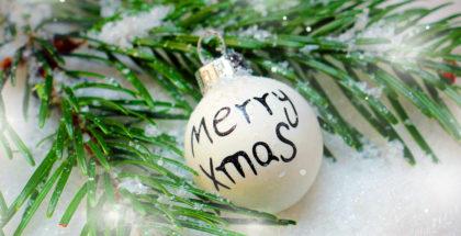 DreamPix vous souhaite un Joyeux Noël 2018