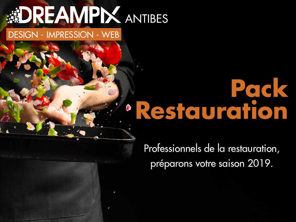 Profitez de nos offres spéciales hôtellerie-restauration !