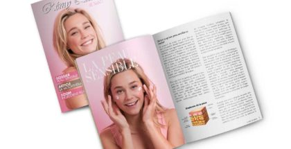 Mini-magazines A6 32 pages - Création et impression par Dreampix Antibes