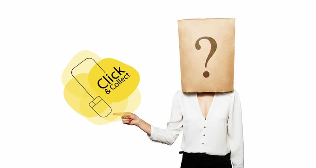 Le Click and Collect, qu'est-ce que c'est ?