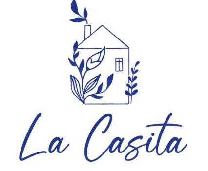 Création logo restaurant La Casita – DreamPix communication Antibes