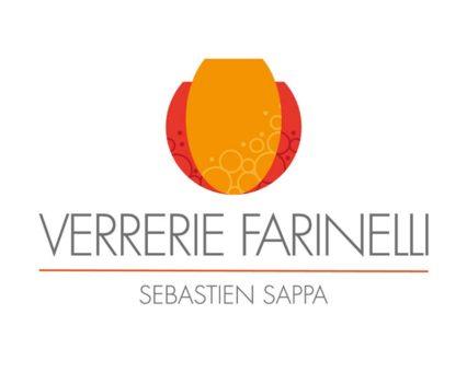 Logo verrerie Farinelli